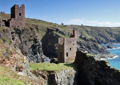 wheal house cornwall