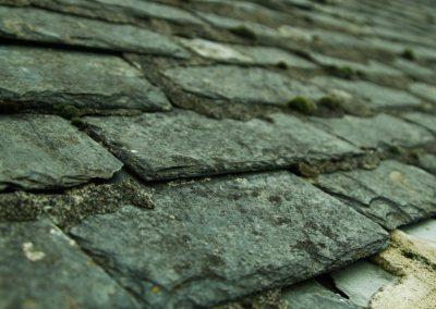Cornish Delabole Slates