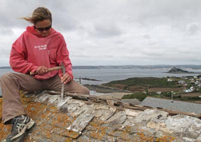 Cornish Slates Mounts Bay